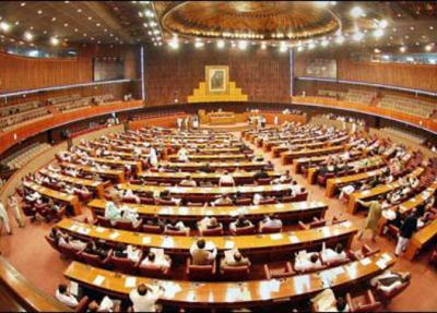 """البرلمان الباكستاني يصدم السعوديين ويحدد موقف باكستان من """" عاصفة الحزم"""""""
