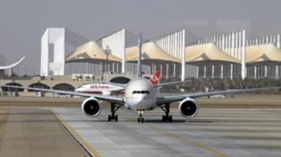 منع طائرة باكستانية من دخول الأجواء السعودية