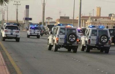 الداخلية السعودية تعلن عن ضبط مُطلق النار على دورية أمن قبل هروبه إلى اليمن
