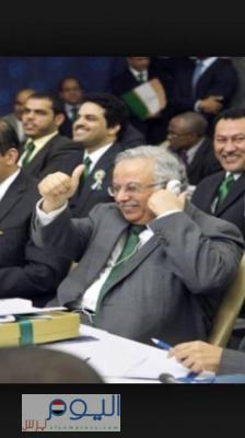 (شاهد بالصورة) موقف مندوب السعودية لدى الأمم المتحدة والدبلوماسيين السعوديين أثناء التصويت على القرار الخليجي بمجلس الأمن