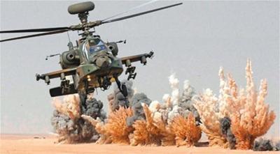 الإتفاق على إقامة مناورة عسكرية مشتركة بين مصر ودول الخليج في السعودية
