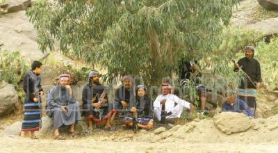 تنسيق قبلي سعودي ـ يمني لتضييق الخناق على الحوثيين بالمناطق الجبلية