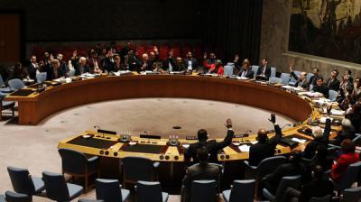 قائمة سوداء بأسماء قيادات يمنية جديدة أمام عقوبات مجلس الأمن من بينها الدكتورالقربي