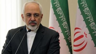 إيران تعلن إستعدادها للتعاون بمسألة الحوار اليمني