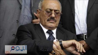 """ملامح إنفراج الأزمة السياسية في اليمن ولقاءات لممثلي """" صالح """" مع دبلوماسيين في الرياض"""