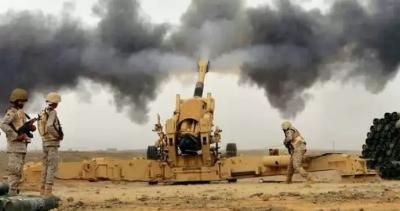 اليوم بدء سريان قرار مجلس الأمن بخصوص اليمن وتحركات عسكرية سعودية على الحدود اليمنية وسواحل عدن