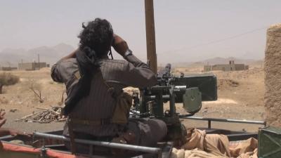 حقيقة سيطرة الحوثيين على مدينة مأرب
