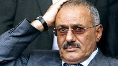 خالد الرويشان : علي عبدالله صالح خسر الحرب بلا معركة وغلطة الشاطر بعشر
