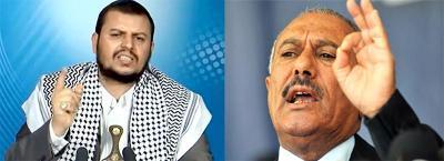 """مصادر تكشف عن مصير اللواء الصبيحي والفترة الزمنية التي بدأ الحوثيين والرئيس السابق """" صالح"""" للتخطيط للحرب"""