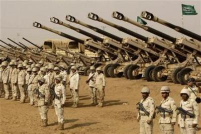 حرس الحدود السعودي يتحدث عن تدمير شاحنة حوثية محملة بالذخائر مع إستمرار المعارك بين الحوثيين والجيش السعودي