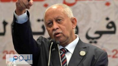 """وزير الخارجية اليمني يكشف عن موقف الرئيس هادي والحكومة الشرعية من دعوة الرئيس السابق """" صالح """" للحوار"""