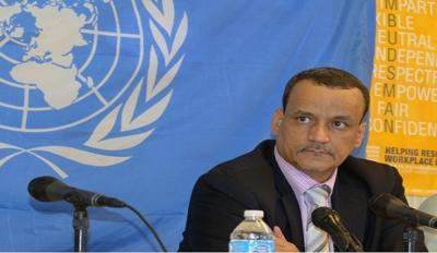 مجلس الأمن يستمع اليوم لتقرير لجنة متابعة القرار ( 2216) والمبعوث الأممي الجديد ولد الشيخ يبدأ مهمة صعبة في اليمن