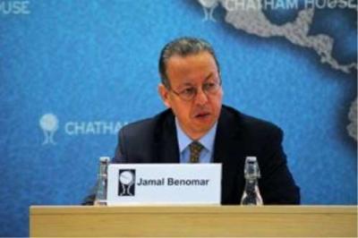 أبرز ما قاله جمال بنعمر المبعوث الأممي السابق إلى اليمن الليلة والذي تحدث عن الأزمة اليمنية أمام مجلس الأمن