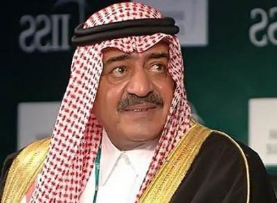 الأمير مقرن بن عبد العزيز يتقدم مبايعي محمد بن نايف ومحمد بن سلمان