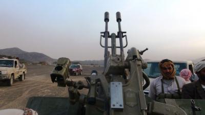 قبائل مأرب تسيطر على مواقع هامة كانت تحت سيطرة الحوثيين وخلافات تعصف بقيادات الحوثيين في جبهات القتال