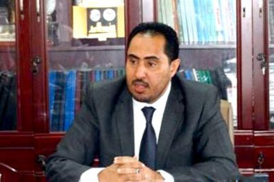 رئيس مجلس المقاومة بعدن يكشف عن أسرى من الحرس الثوري الإيراني