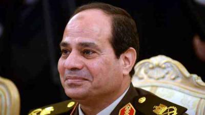 مصر تمدد تفويض الجيش بالدفاع عن أمن الخليج