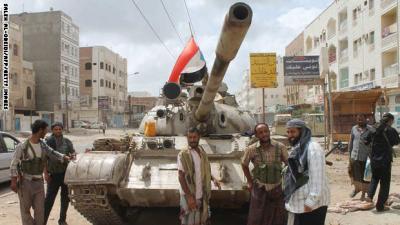 مصادر تكشف عن طبيعة المهمة التي ستقوم بها القوات البرية المحدودة التي وصلت عدن