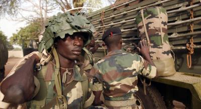 السنغال تعلن عن إرسال 2100 جندي للقتال في اليمن والدفاع عن المقدسات