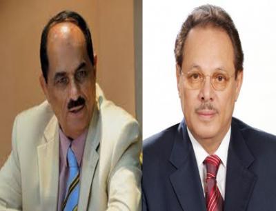 الرئيس الجنوبي الأسبق علي ناصر محمد والقيادي الجنوبي محمد علي أحمد يقدمان مبادرة من 10 نقاط لحل الأزمة في اليمن  ( نصها)