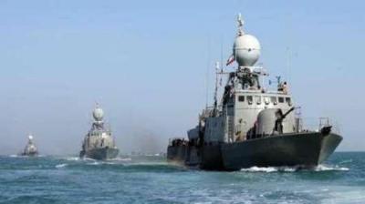 """إيران تكشف عن الجهة التي ستقوم بتفتيش سفنها التي تحمل """" مساعدات """" إلى اليمن"""
