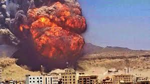 إنتهاء الهدنة الإنسانية في اليمن ووزير الخارجية الأمريكي ونظيره اليمني يكشفان الأسباب