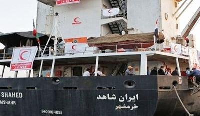العميد أحمد عسيري يتحدى عبور السفينة الإيرانية دون تفتيش ومصادر إيرانية تلمح بقبولها بالإجراءات المتبعة لقوات التحالف