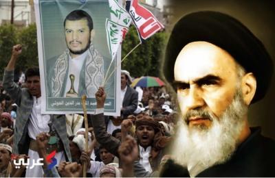 الحرس الثوري الإيراني يكشف عن معلومات جديدة تتعلق بصلتهم بالحوثيين