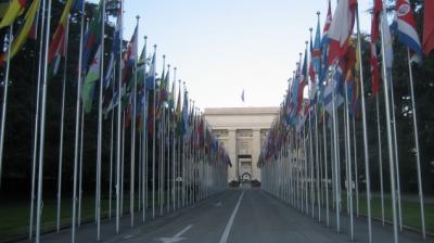 عاجل : الأمم المتحدة تعلن عن تأجيل مؤتمر جنيف الخاص بالحوار اليمني