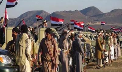 عشرات القتلى والجرحى في مواجهات وصفت بالأعنف بين المقاومة والحوثيين بمأرب وتضرر مواقع جديدة للكهرباء