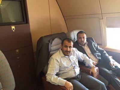 """صحيفة تكشف خفايا مفاوضات الحوثيين في العاصمة العمانية """" مسقط """""""