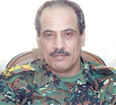 قصف منزل العميد عبد الحافظ السقاف بغارات جوية