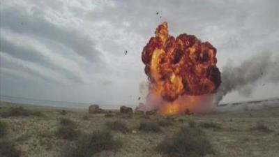 قصف جوي لطيران التحالف على مواقع بمحافظة صعدة وعمران وحجة ( أسماء المواقع المستهدفة )