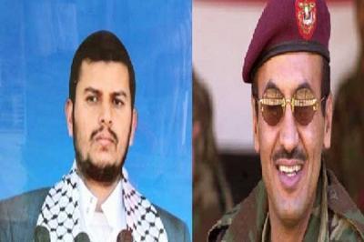 أحمد علي عبدالله صالح وعبد الملك الحوثي يواجهون عقوبات جديدة من أوروبا