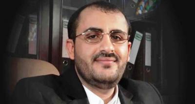 موقف جديد للحوثيين يكشف موقفهم من مؤتمر جنيف المرتقب كما يكشفه ناطق الحوثيين
