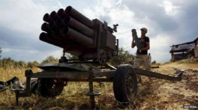 """مسلحو المعارضة في سوريا """"يسيطرون"""" على قاعدة عسكرية استراتيجية"""