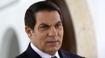 """الرئيس التونسي الأسبق """" زين العابدين بن علي """"يسترجع كل أملاكه وأملاك عائلتة المُصادره"""