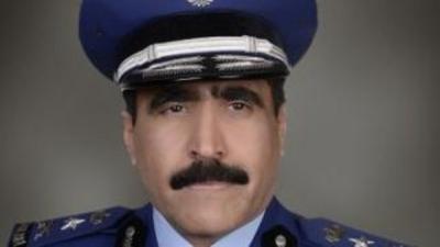 وفاة قائد القوات الجوية السعودية والدفاع السعودية تعلن سبب الوفاة