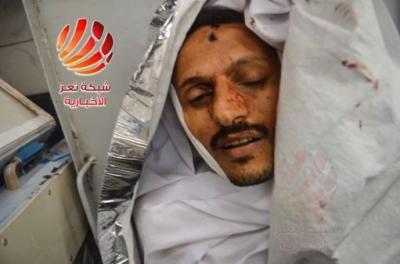 """مقتل """" المخلافي """"في معارك مع الحوثيين بتعز ( صورة)"""