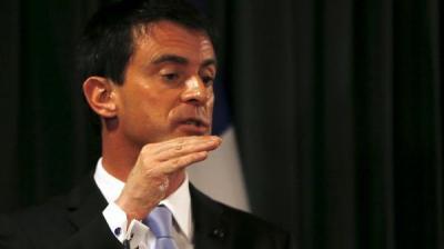 رئيس وزراء فرنسا يواجه فضيحة بسبب مباراة كروية