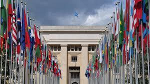 عاجل : الإعلان عن تأجيل مؤتمر جنيف  - الأسباب