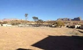 إستهداف منزل شيخ قبلي بغارة جوية عصر اليوم بمنطقة همدان بصنعاء وأنباء عن قتلى وجرحى - تفاصيل