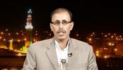 """قيادي حوثي يوجه اتهاماً للمبعوث الأممي إلى اليمن  """" إسماعيل ولد الشيخ """""""
