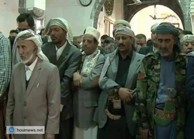 """تأكيداً لما نشره """" اليوم برس """" في وقتاً سابق العميد طارق محمد عبدالله صالح لم يُقتل( صوره)"""