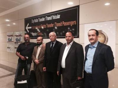 أبرز عناصر الخلاف بين الوفد الحكومي والحوثيين وحلفاؤهم في لقاء جنيف