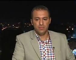 """أحد أعضاء الوفد الحوثي لمباحثات جنيف يكشف قبل قليل أهم المواضيع التي تم مناقشتها مع المبعوث الأممي """" ولد الشيخ """""""