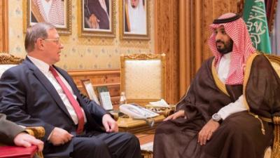 السفير السعودي لدى روسيا يكشف عن إتفاق سعودي روسي بشأن الأزمة اليمنية