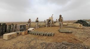 """مقتل ضابط سعودي برتبة """" مقدم """" على الحدود اليمنية السعودية"""