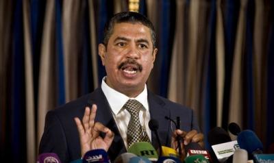 بحاح : لا هُدنة مؤقتة في اليمن