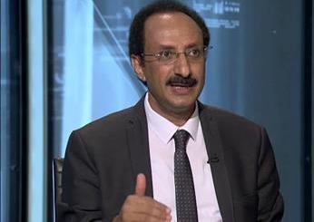 """عضو الوفد الحكومي الممثل بلقاء جنيف """" الأصبحي """" يكشف أساليب الحوثيين في إفشال مباحثات جنيف"""